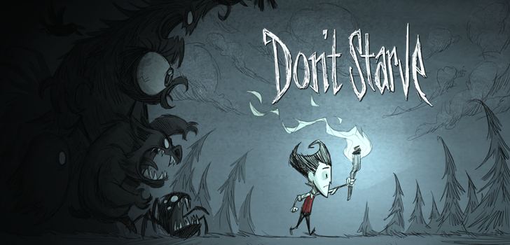 Don't Starve Review Română