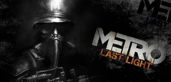 Metro: Last Light Review Română