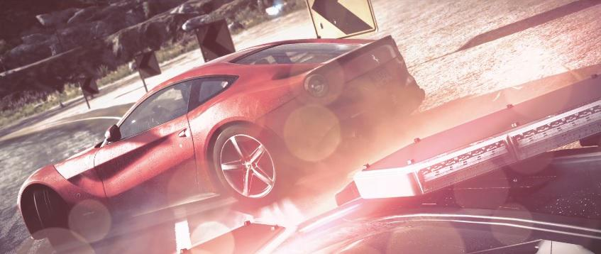 Need for Speed Rivals – Teaser Trailer