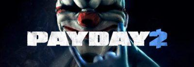 Payday 2 va fi vândut și retail
