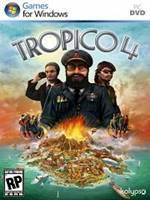 Tropico 4 Coperta