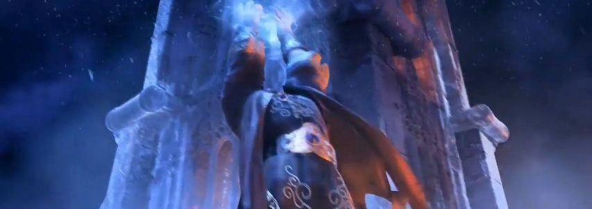 World of Warcraft – Cinematic Trailer