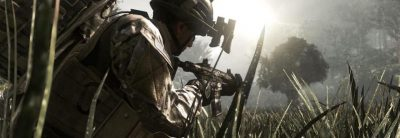 Call of Duty: Ghosts – Screenshots