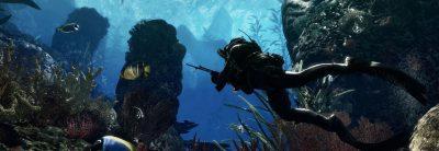 Call of Duty: Ghosts – Screenshots