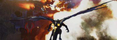 Divinity: Dragon Commander – Screenshots