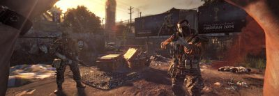 Dying Light – Screenshots