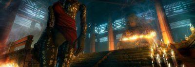 Shadow Warrior – Screenshots