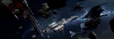 Star Citizen – Screenshots