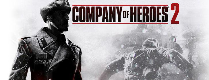 Company of Heroes 2 Review Română