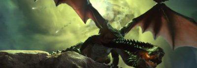 Dragon Age: Inquisition – E3 2013 Teaser Trailer