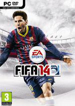 FIFA-14 Box Art