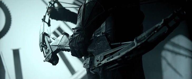 Garrett the Master Thief – E3 2013 Trailer