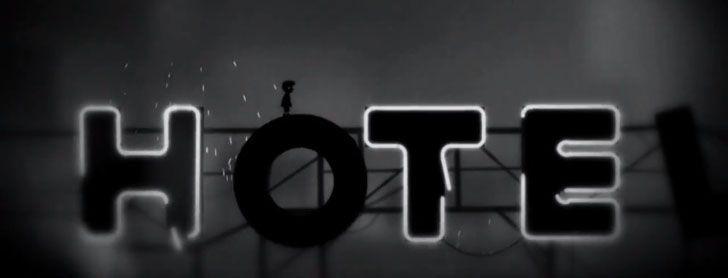 LIMBO – E3 Trailer