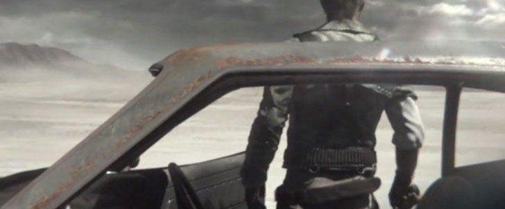 Mad Max – Announcement Trailer