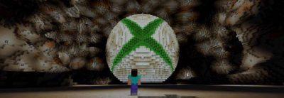 Minecraft: Xbox One Edition Announce Trailer