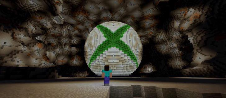 Minecraft: Xbox One Edition Announce Trailer