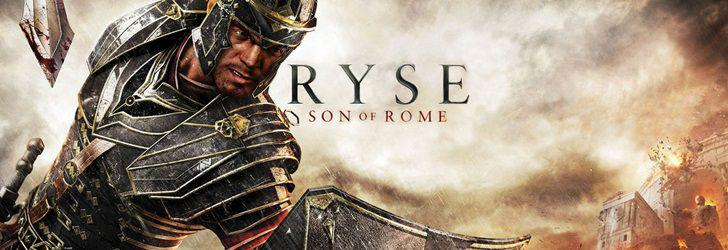 Ryse: Son of Rome se va lansa și pe PC
