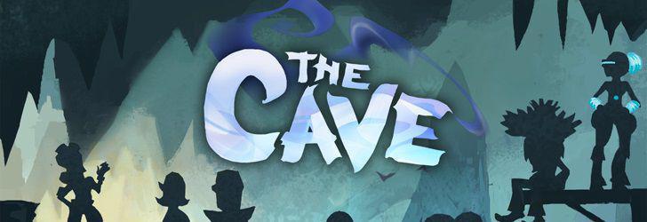 The Cave va fi lansat pe iOS