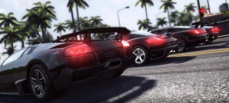 The Crew – E3 Walkthrough Trailer
