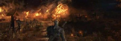 The Witcher 3: Wild Hunt – Debut Gameplay Trailer