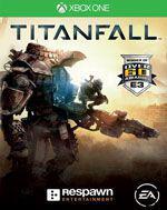 Titanfall Coperta Xbox