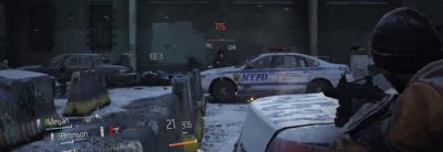 Tom Clancy's The Division – E3 Gameplay