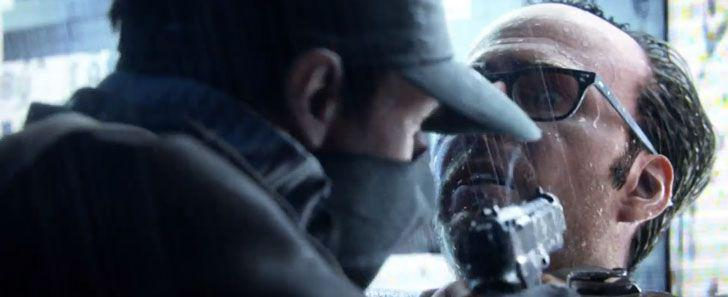 Watch Dogs – Exposed E3 Trailer