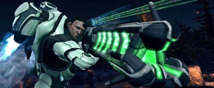 XCOM: Enemy Unknown - iOS Launch Trailer
