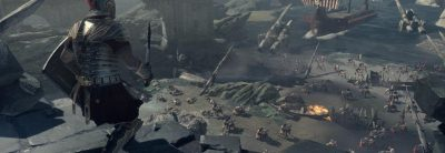 Ryse: Son of Rome – E3 Screenshots