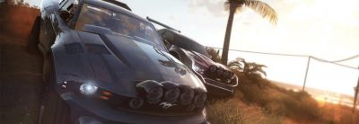 The Crew – Screenshots