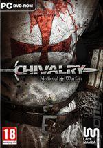 Chivalry Medieval Warfare Coperta