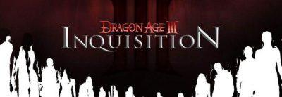Dragon Age: Inquisition va folosi deciziile luate de tine în Dragon Age 2