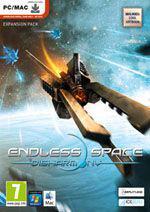 Endless Space: Disharmony
