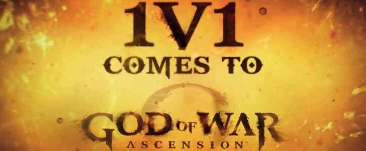 God of War: Ascension - Bout of Honor Trailer
