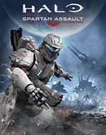 Halo Spartan Assault Coperta