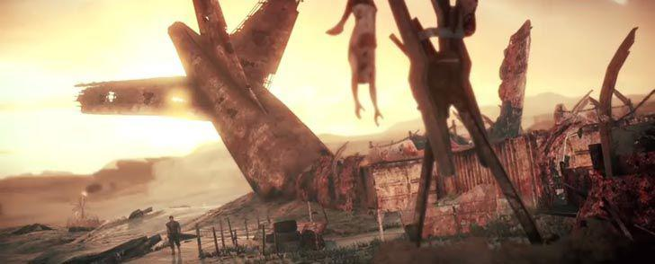 Mad Max – Gameplay Reveal Trailer