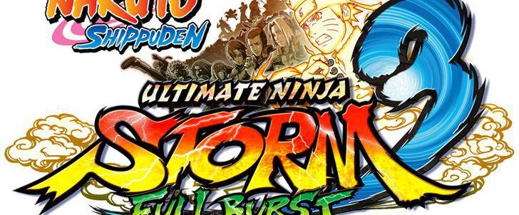 Naruto Shippuden: Ultimate Ninja Storm 3 Full Burst anunțat
