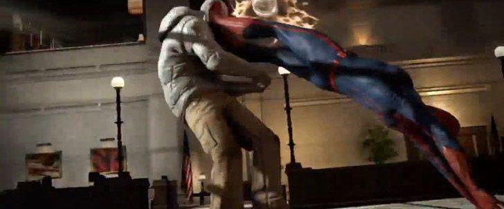 The Amazing Spider-Man - E3 Trailer