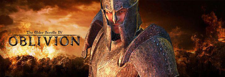 The Elder Scrolls 4: Oblivion