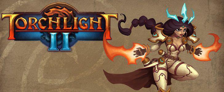 Torchlight 2 a vândut 2 milioane de unități în 10 luni