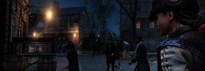 Imagini Assassin's Creed: Liberation HD