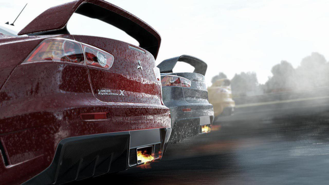 Project CARS – Weather Screenshots