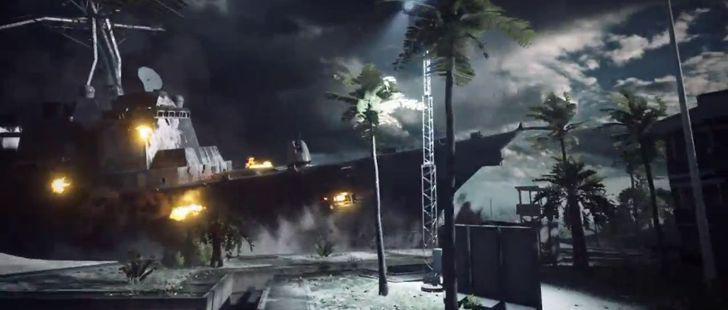 Battlefield 4 – Levolution Features