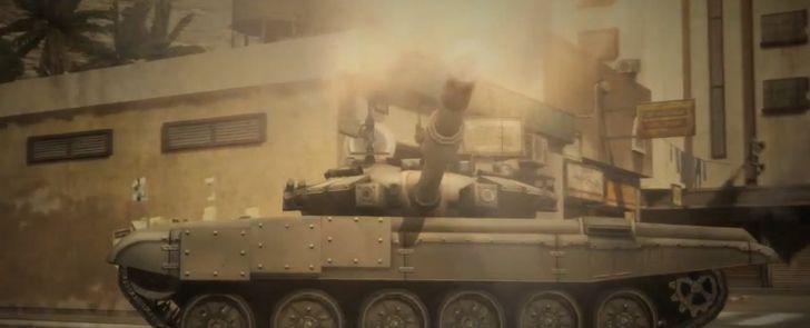 Battlefield Play4Free – Teaser Trailer