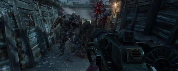 Call of Duty: Black Ops II - Apocalypse DLC Map Pack Preview Video