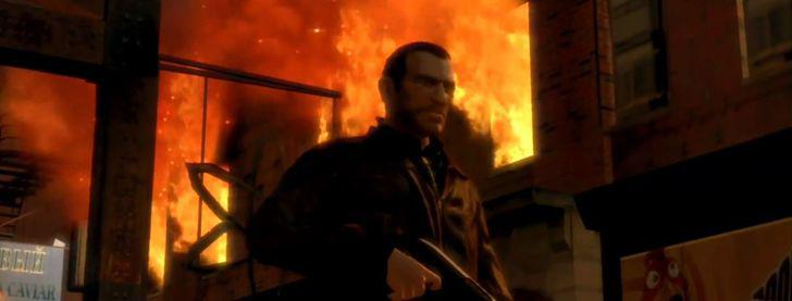 Grand Theft Auto IV – Move up, ladies Trailer