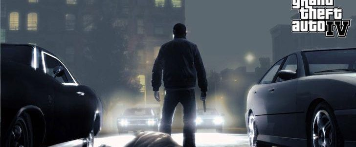 25 Milioane de copii Grand Theft Auto IV vândute
