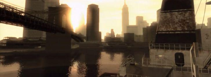 Grand Theft Auto IV – Things Will Be Different Trailer