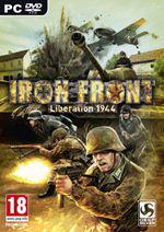Iron Front: Liberation 1944