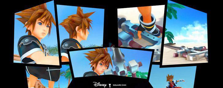 Kingdom Hearts 3 nu va fi sfârșitul seriei